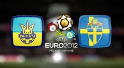 Прямая трансляция Евро-2012 Украина – Швеция 2:1
