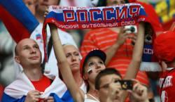 Прямая трансляция Евро-2012, Россия – Греция 0:1