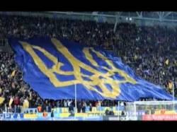 Евро-2012: Прямая трансляция Украина – Англия 0:1
