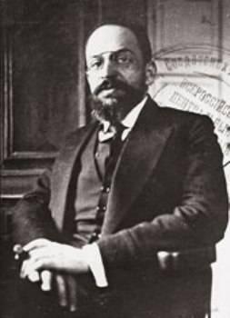 Адольф Абрамович Иоффе — дипломат