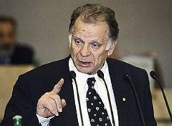 Жорес Иванович Алфёров – лауреат Нобелевской премии, академик РАН