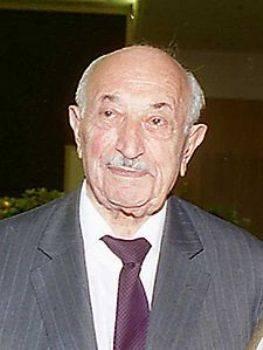 Симон  Визенталь  - архитектор и общественный деятель, «охотник за нацистами»