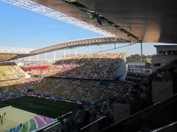 Бразилия победила Хорватию - 3:1
