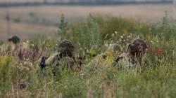 Двое украинских пограничников намерены просить гражданство России