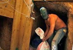 Хамас убивал палестинских детей в тоннелях