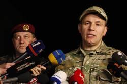 Валерий Гелетей: Украина создаст армию по швейцарской модели