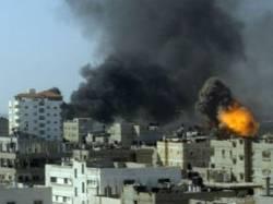 Израиль согласился на долгосрочное прекращение огня в секторе Газа