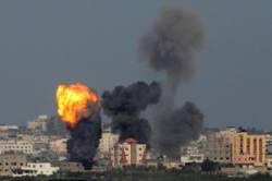 Количество жертв операции «Несокрушимая скала» достигла 72 человек