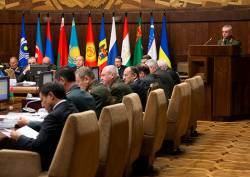 В Минске пройдет заседание Совета Министров Союзного государства