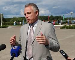 Орда сменил Козика на должности главы ФПБ