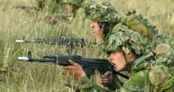 Россия и Беларусь расширят программу военных учений из-за угроз