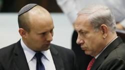 «Ликуд» и «Еврейский дом» заключили политический союз