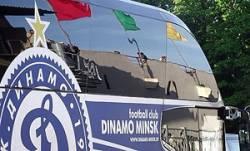 70 фанатов минского «Динамо» задержаны в Италии за драку с полицией