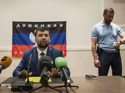 ДНР и ЛНР подтвердили готовность к встрече Контактной группы