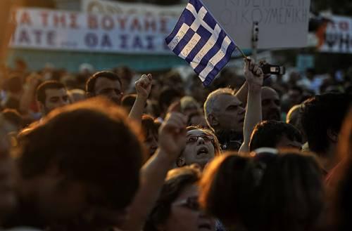 Греция полностью готова объявить о дефолте