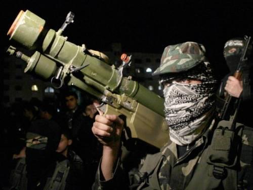 ХАМАС планировал теракт против ЦАХАЛа в Пурим