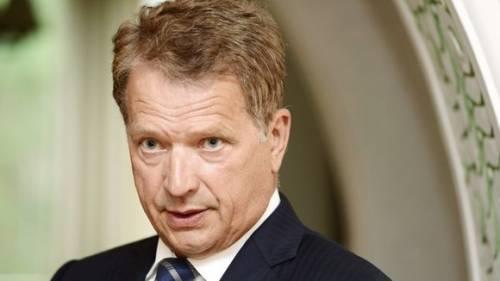 Финляндия ратифицировала Соглашение об ассоциации Украины с ЕС