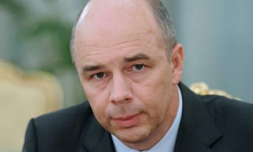 Силуанов: российский рубль укрепился слишком сильно