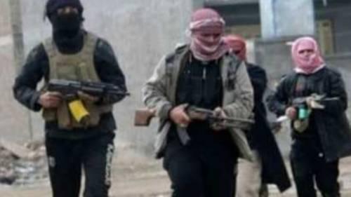 Боевики ИГ взяли на себя ответственность за перестрелку в Техасе