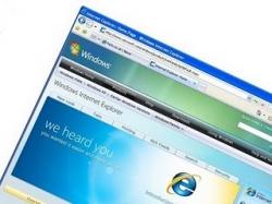 Осторожно! Новый вирус поражает все версии Internet Explorer