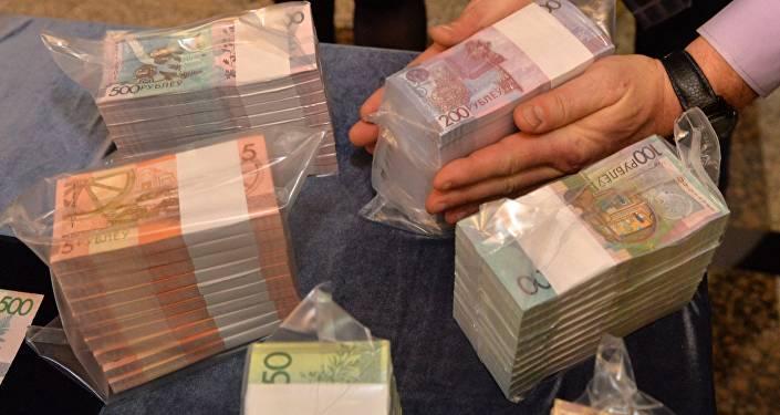 На бирже в РБ отменили торги евро и долларами